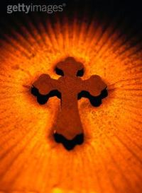 Cross_orange_metal